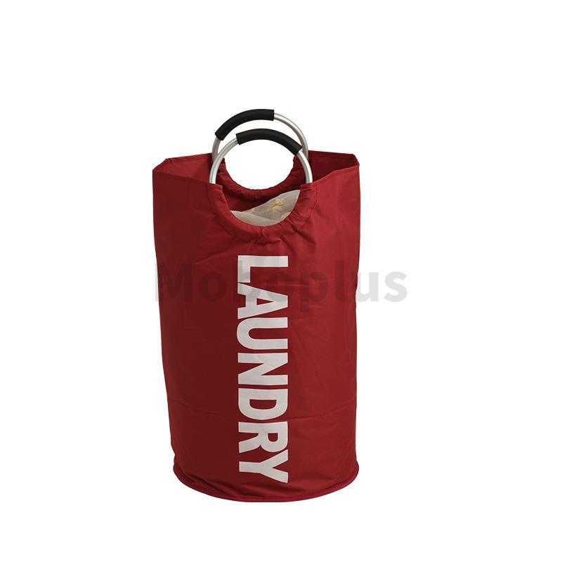 Xinchen 衣物收納手提袋 髒衣籃