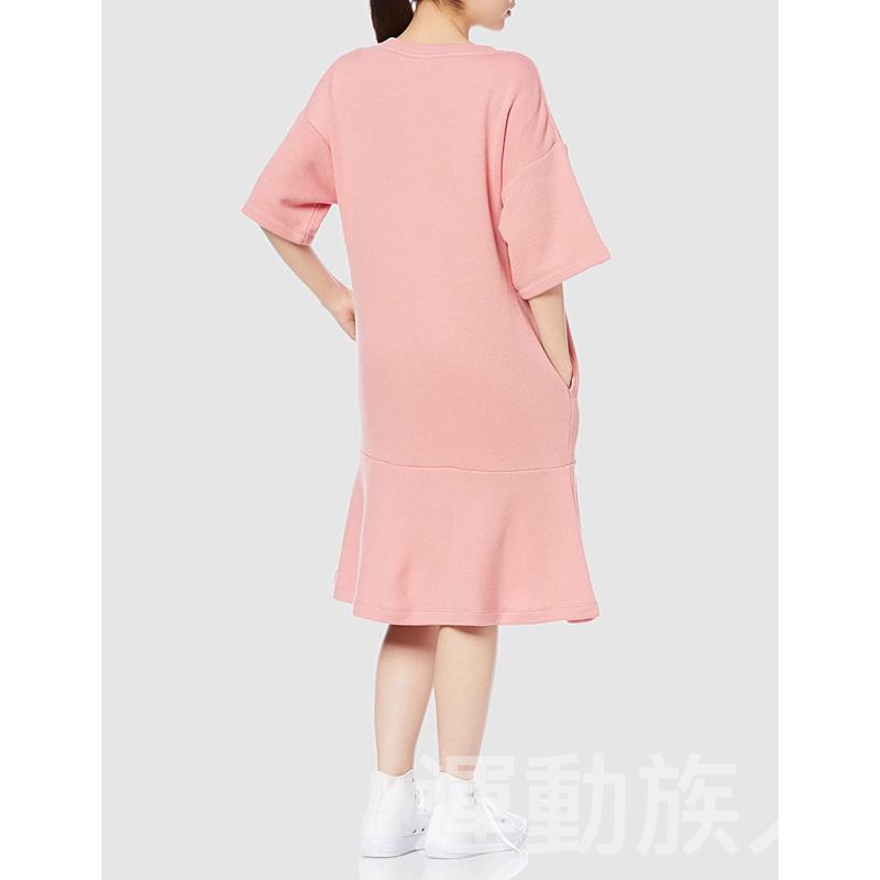 【💥日本直送】Champion 運動連衣裙 魚尾設計 女士 M/L可選 粉紅色