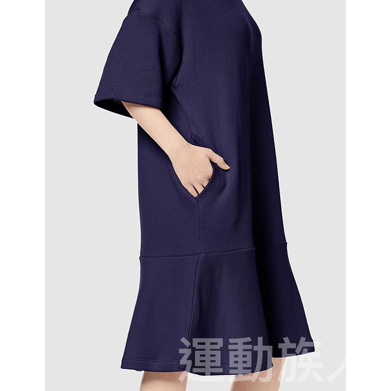 【💥日本直送】Champion 運動連衣裙 魚尾設計 女士 M/L可選 深藍色