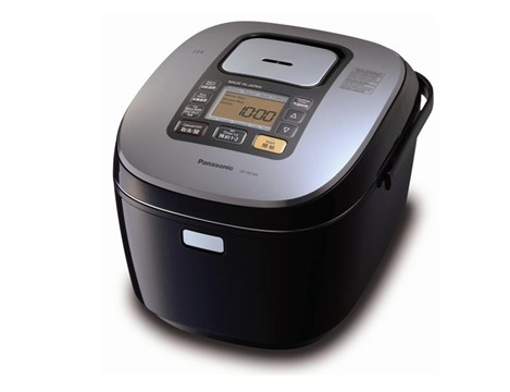 Panasonic IH磁應金鑽西施電飯煲 (1.8公升) SR-HB184