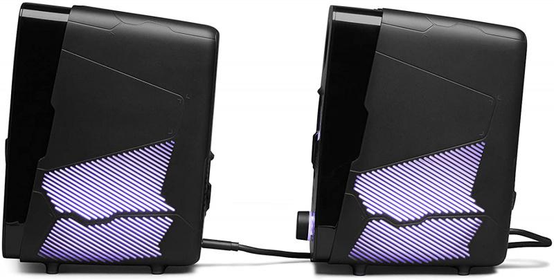 JBL Quantum Duo 虛擬立體環繞音效電競音響