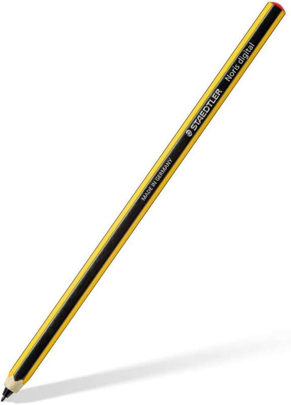 Staedtler 施德樓 Noris Digital Samsung Pen with EMR Technology 三星觸控筆 ( 香港行貨)