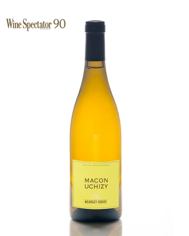 Meurgey-Croses Macon Uchizy Blanc - 2016