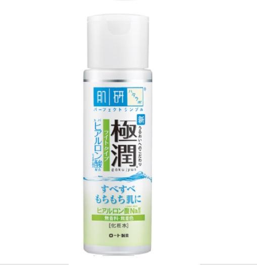 肌|研極潤保濕化妝水 - 清爽型 170ml