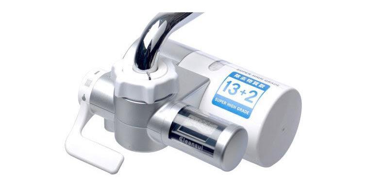 三菱 - 2個濾水芯 HGC9 (適用於CSP601E/CSPXE/CSP2E)