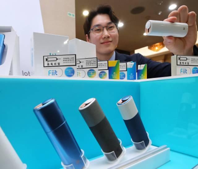 65227066 $800 最新韓國製造 電子煙機 fiit lil 支援 【IQOS PLOOM TECH 彈】【無爆珠賣 SORRY】🚚全部產品包順豐🚚 🛵可選GOGOVAN 即日送貨🛵