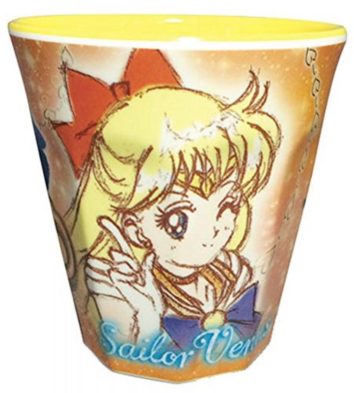 1 個 (愛野美奈子) - 美少女戰士20周年限量版杯