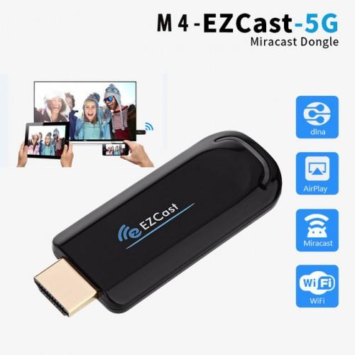EzCasT 5Ghz WiFi 無線影音傳輸同屏器