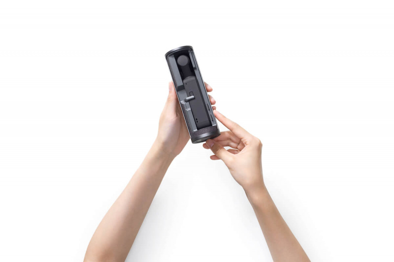 DJI Pocket 2 流動充電盒