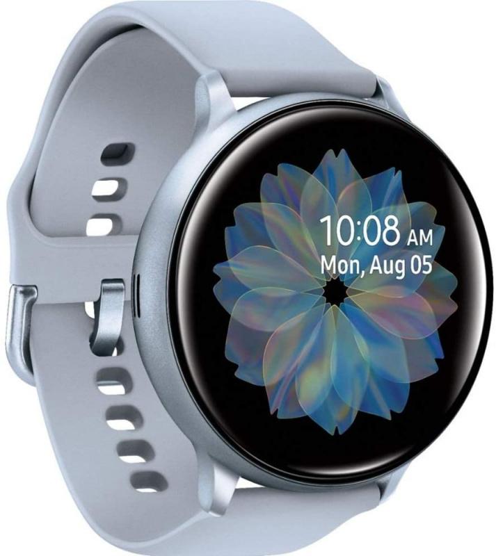 Samsung Galaxy Watch Active 2 鋁金屬 40mm 藍牙 R830