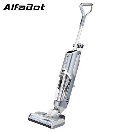 Alfabot T30 乾濕兩用無線真空吸塵機(吸拖洗一體)