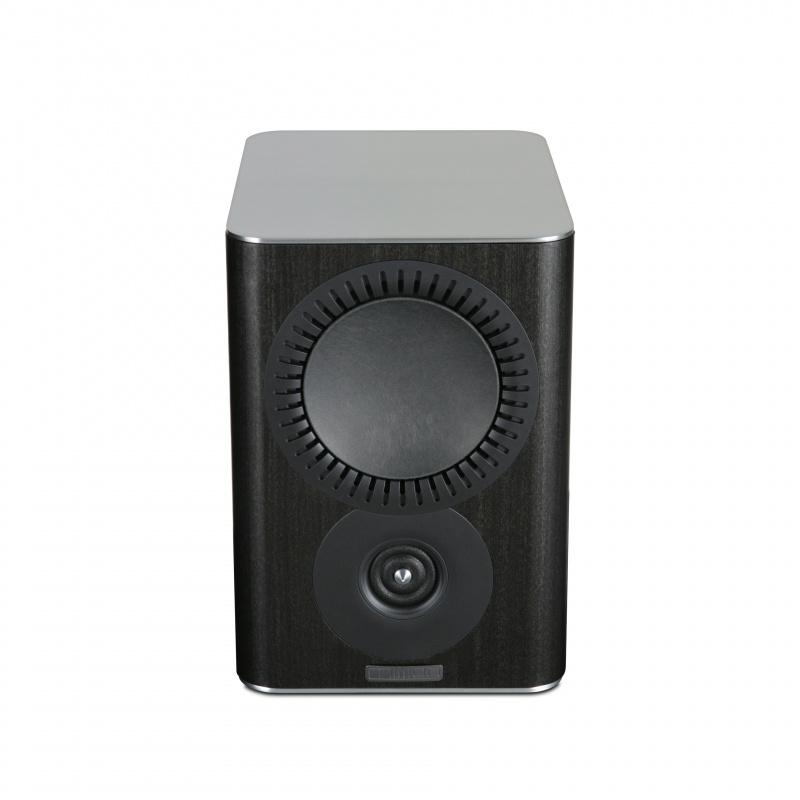 【兩聲道-音樂惑充沛之選】Onkyo A-9110 合併立體聲擴音機 + Mission QX-1 書架喇叭