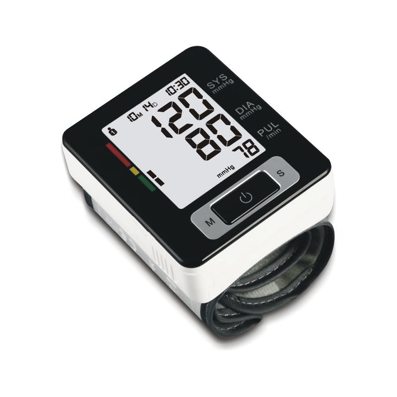 Hopewell HAP-910 Wrist BPM手腕式電子血壓計