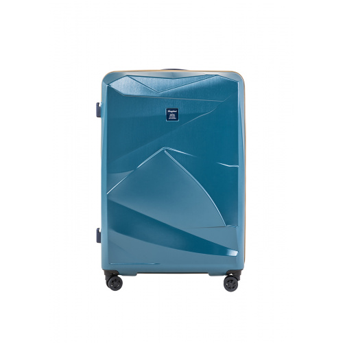 Doughnut Alpine Luggage Large Denim