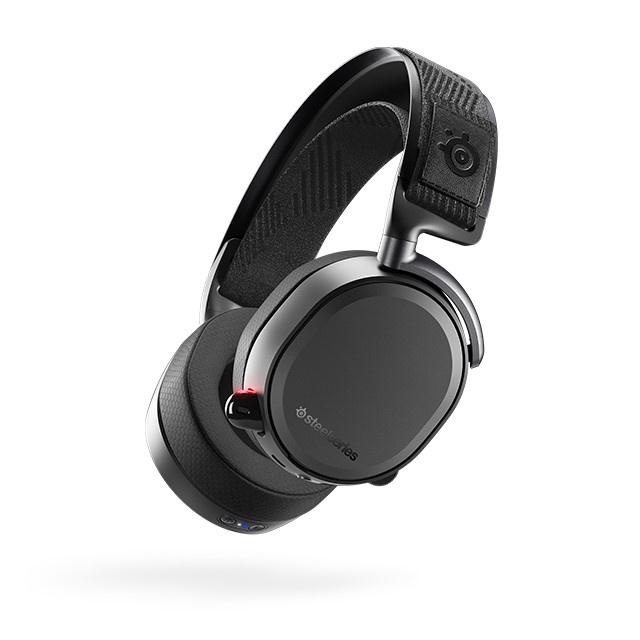 SteelSeries Arctis PRO無線電競耳機