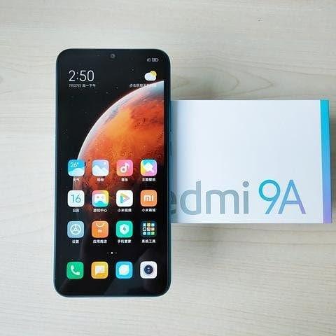 安心出行/第2手機首選~全新紅米 9A (Google 4+64gb三卡糟 $799) ⚡️