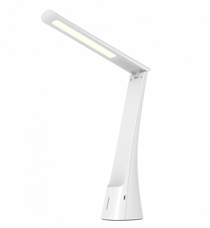 LED 可擕式充電檯燈 DS101P