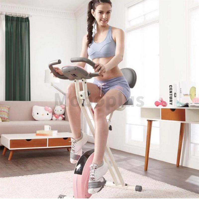 韓國X-Bike x Hello Kitty 動感單車