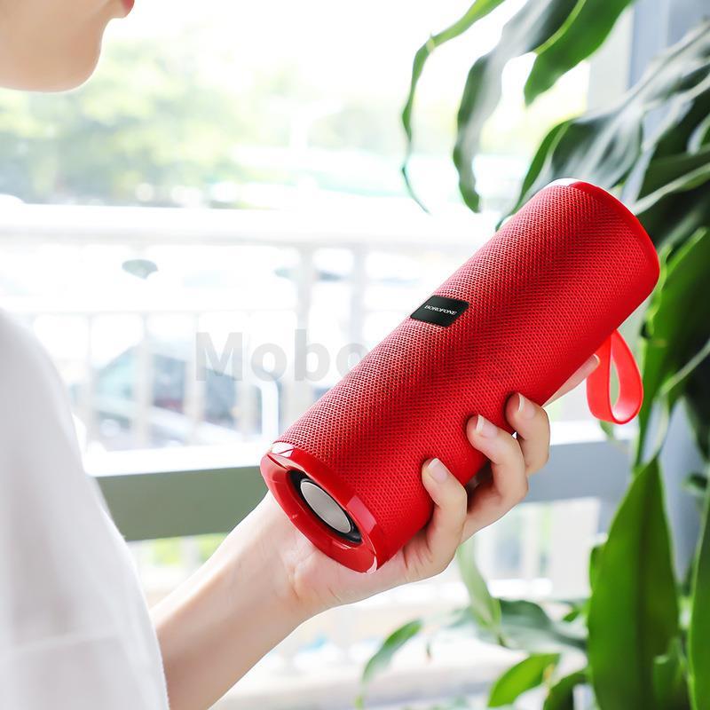 Borofone Wireless Speaker 無線藍牙音箱