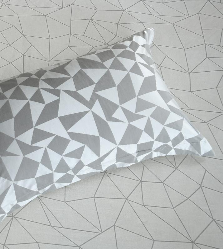 Casablanca CASA-V VB044 1690針珍珠絲緹花系列 [5尺寸]