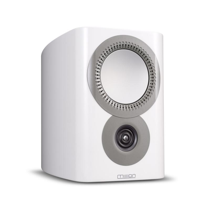 【兩聲道-英倫型格之選】LEAK STEREO 130 + CDT 音響系統+ Mission ZX-1 書架喇叭