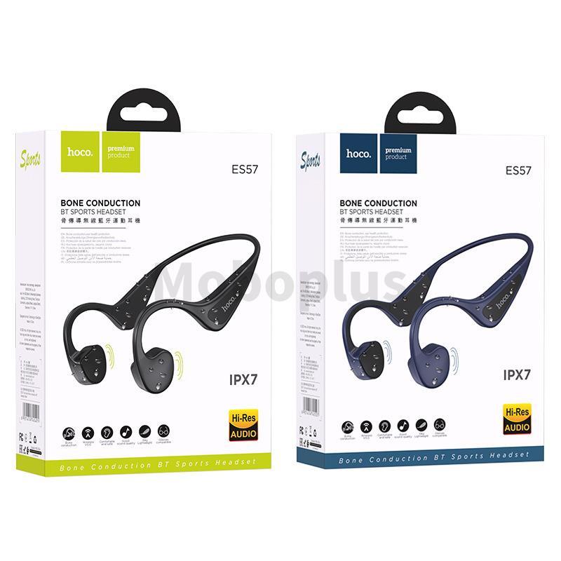 HOCO 骨傳導無線藍牙運動耳機 ES57