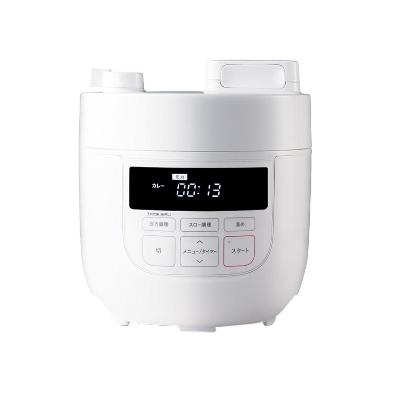 VDADA - 日本Vdada 迷你智能高速煲 電氣壓力鍋