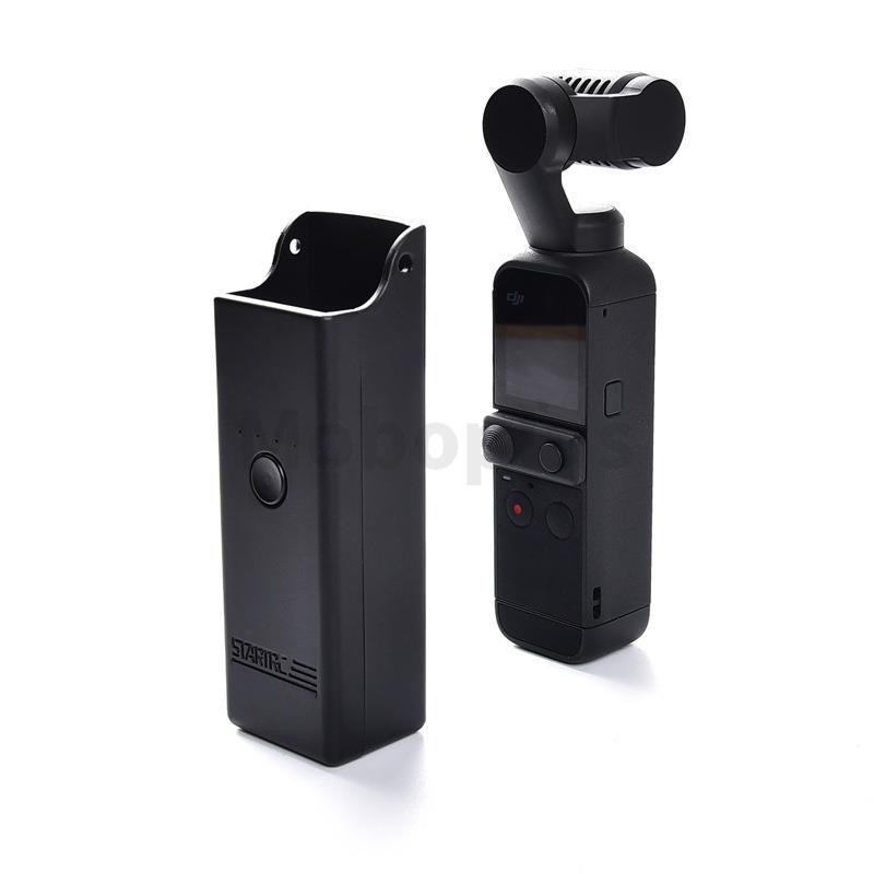 [終於唔會拍拍下唔夠電] STARTRC DJI Pocket 2 移動電源(適用於DJI Pocket 2)