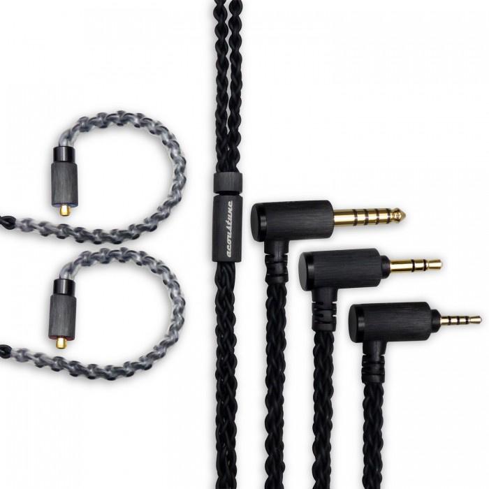 【激減優惠最後2條】Acoustune ARC52 Pentaconn Ear 2.5MM