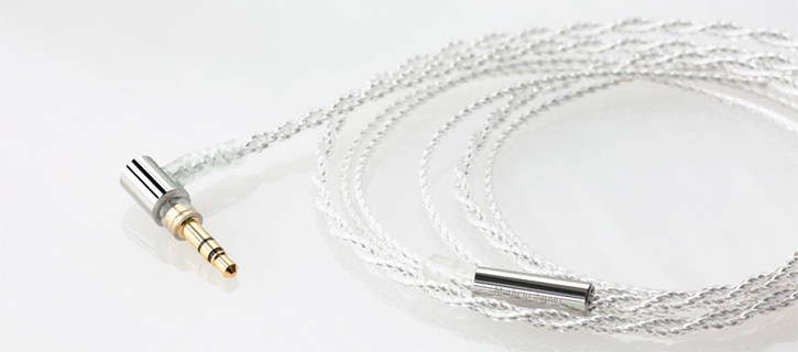 Final C081 LAB II Cable 鍍銀線材