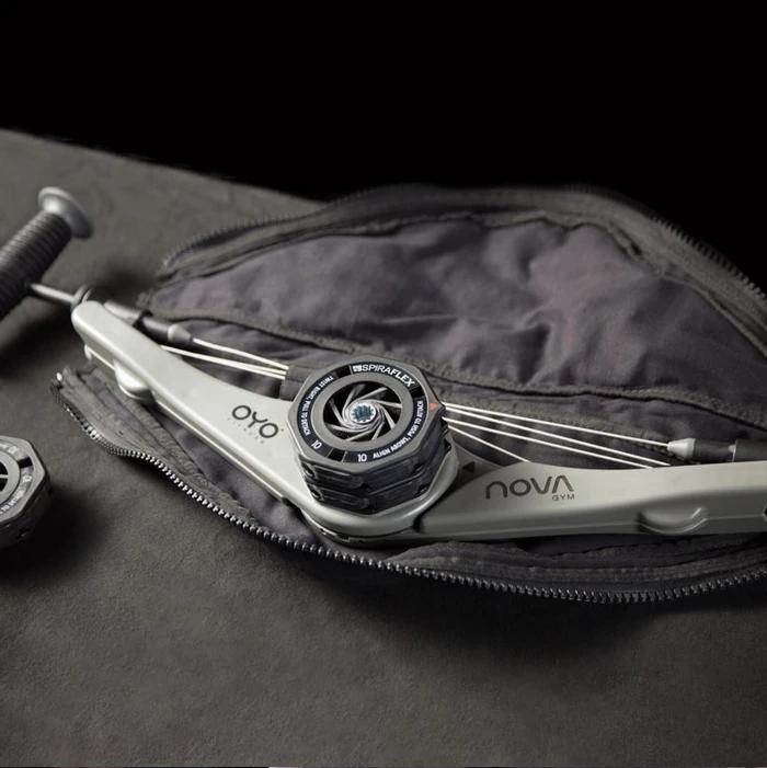 美國OYO NOVA 便攜式全方位健身器 2021新款(凡現購買即送收納袋1個)