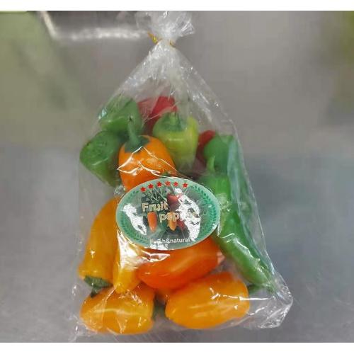 水果彩椒 (約250g)