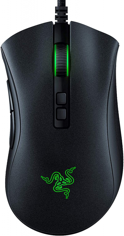 Razer Deathadder V2 光學滑鼠