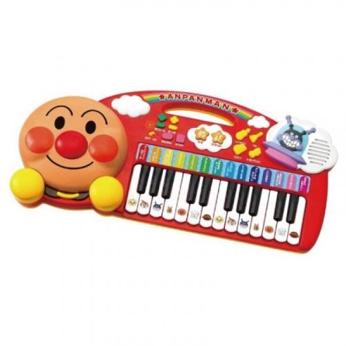 麵包超人音樂電子琴