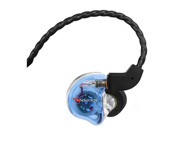 Nakamichi Elite Pro 200 入耳式監聽耳機