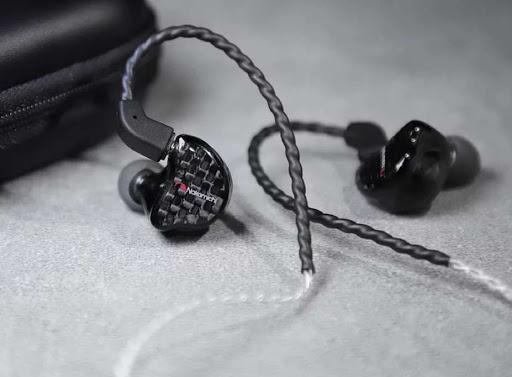 Nakamichi Elite Pro 300 入耳式監聽耳機