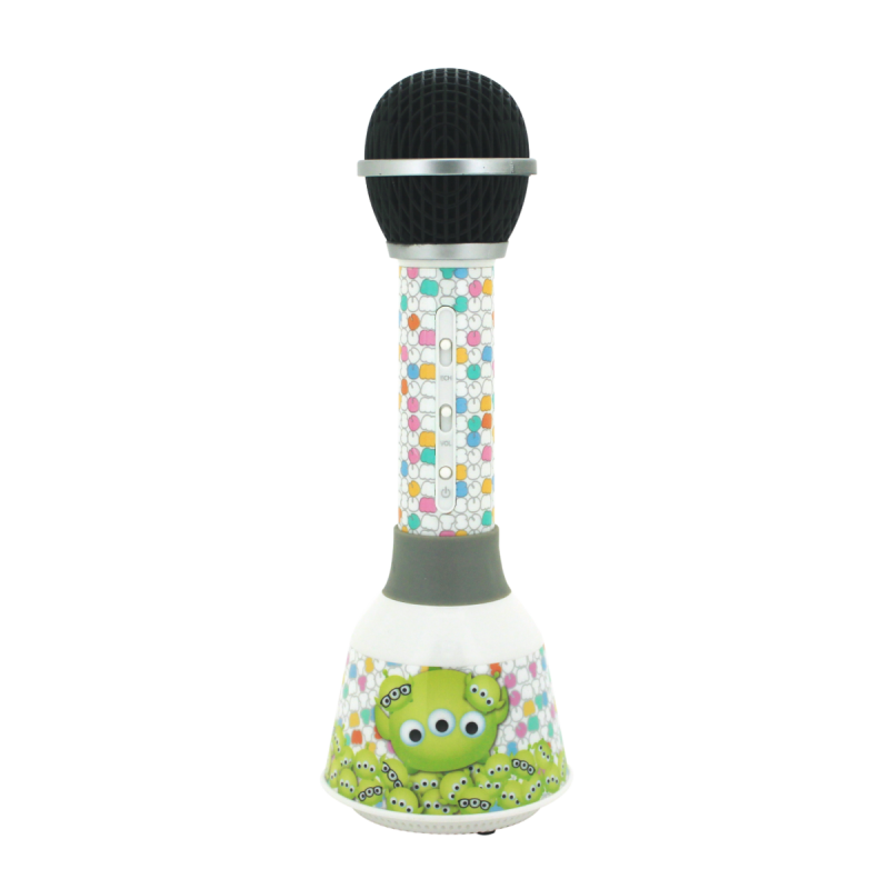 Disney Tsum Tsum 唱K神器