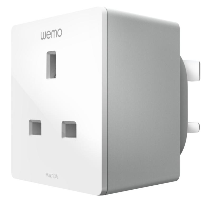Belkin Wemo WiFi 智能插頭 WSP080-AH