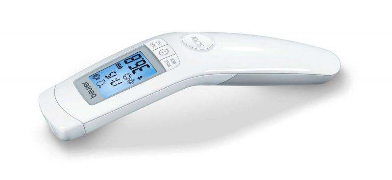 Beurer - FT90 非接觸式測溫儀
