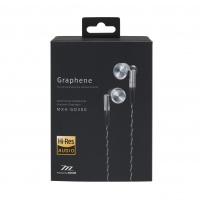 【陳列品】日本MAXELL MXH-GD300 [Graphene] 石墨烯單元高清入耳式耳機 (MMCX對應)