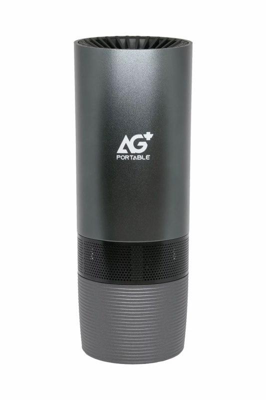 AURABEAT AG+ CSP-X1 個人便攜雙離子空氣淨化器