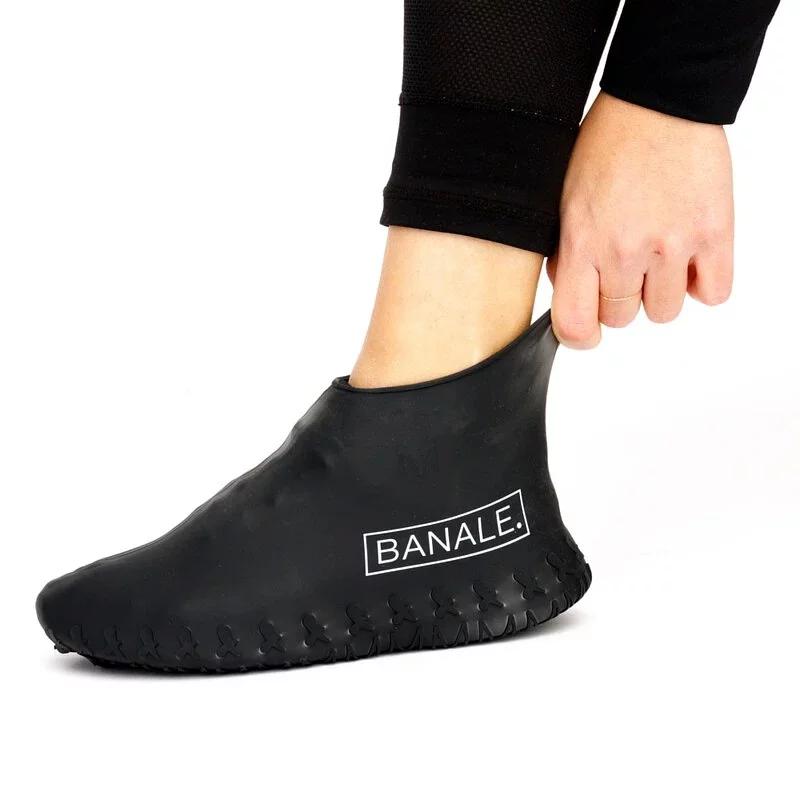 意大利 Banale Shoe Cover 防水鞋套