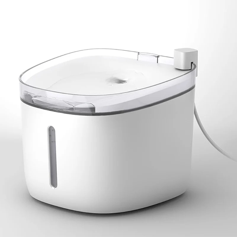 PETONEER FRESCO MINI 寵物智能抑菌飲水機 UV 殺菌恆溫器
