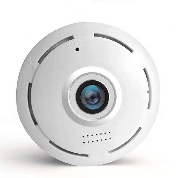 韓國B&C 全景360度1080P攝像無線網絡IP鏡頭