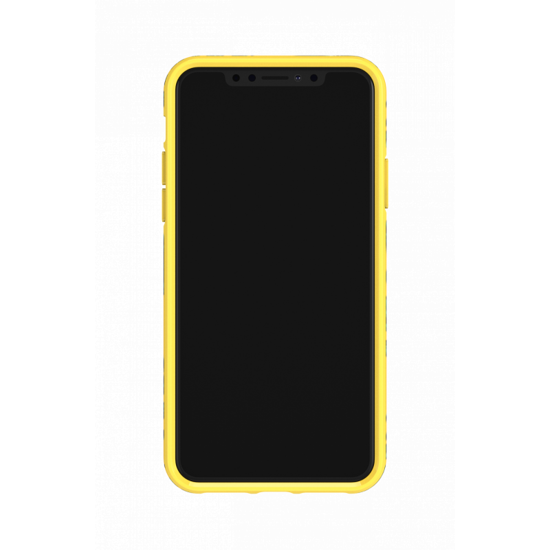 Richmond & Finch - iPhone X/XS Case熱帶日落 - Tropical Sunset - Gold Details ( IPX-602 )