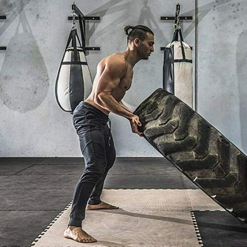 BUTZ 男士健身訓練慢跑長褲拉鍊袋