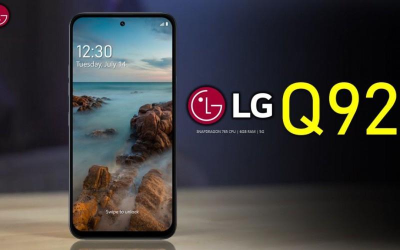 獨家優惠~韓迷新款 LG Q92 5G (Velvet Lite 6+128) $1099 ⚡️