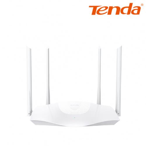 Tenda RX3 新世代 Wi-Fi 6 Router (TEN123)