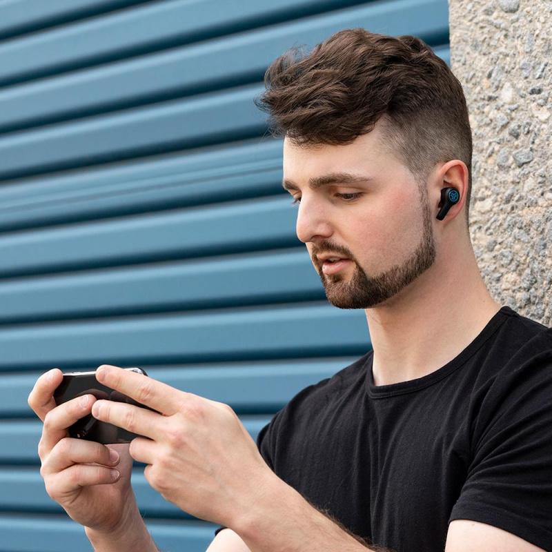 JLAB Jbuds air play gaming earbuds
