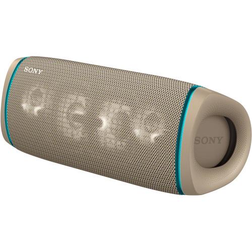 Sony SRS-XB43 EXTRA BASS 可攜式藍牙喇叭 [2色]